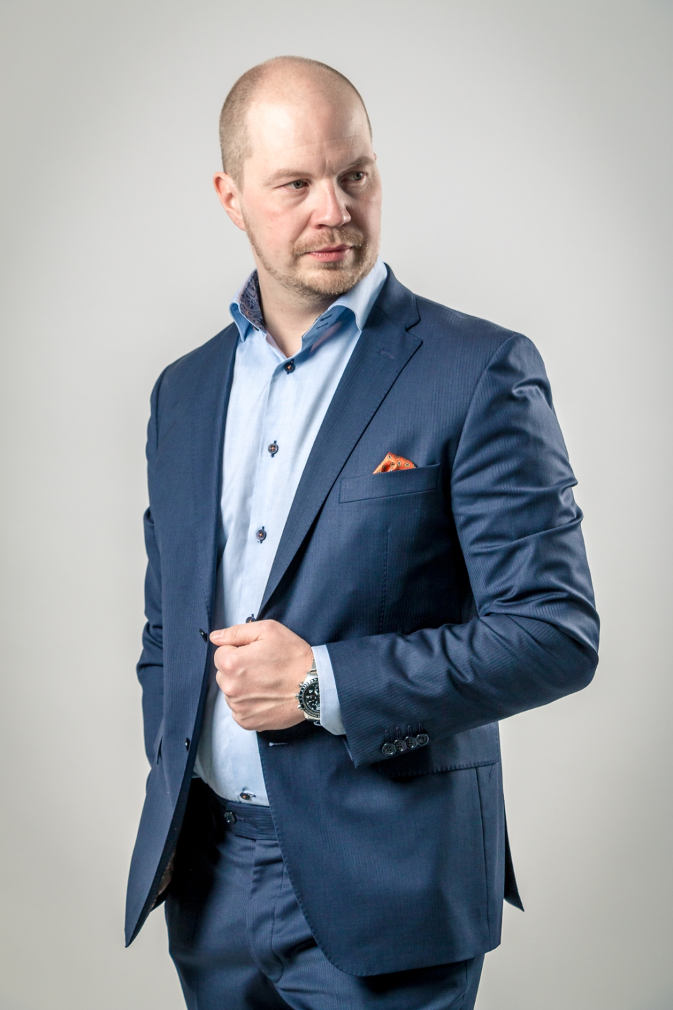 Petteri Kallio
